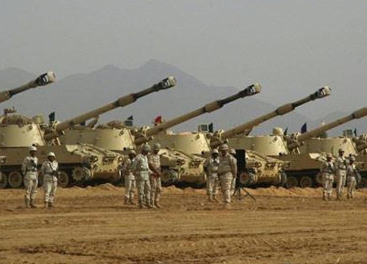 هل تستعد موريتانيا لحرب في المنطقة بإجرائها العسكري الأخير؟