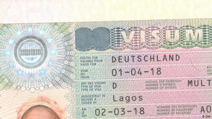 ألمانيا توقف استصدار تأشيرات شينغن للمغاربة (وثيقة)