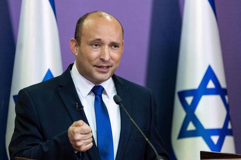 رئيس وزراء إسرائيل الجديد يعد المغاربة بعلاقات تحقق الرفاهية والازدهار