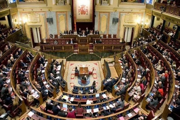 قربالة بالبرلمان الإسباني بسبب الأزمة مع المغرب وغالي